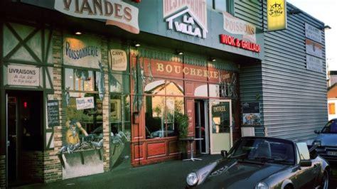 Buffalo Grill Mantes La Ville by La Villa Restaurant Boulevard Roger Salengro 78711