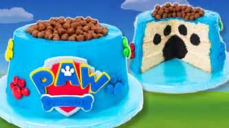 Paw patrol smash cakes and cake on along with paw patrol birthday cake
