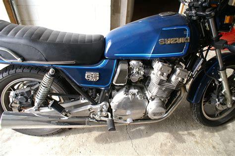 1981 Suzuki Gs1100e 1981 Suzuki Gs1100e