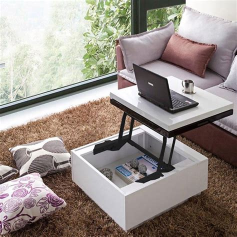 nikka lift top coffee table home decorating trends homedit