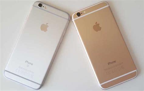 quais as diferen 231 as entre iphone 6 e iphone 6s leia antes de comprar