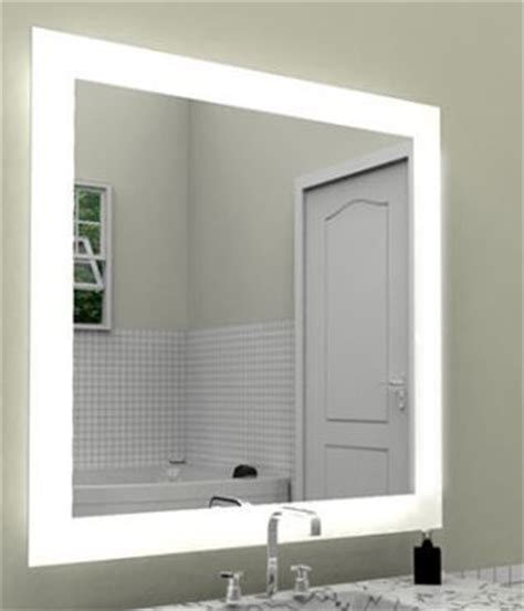 mirror with light border the celestino lighted mirror remains a classic favorite