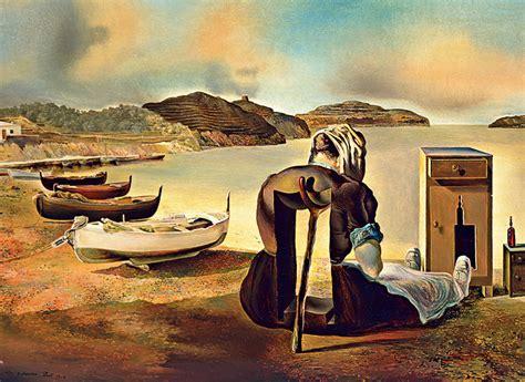 Salvador Dalis Werke by Surrealismus Leseprobe Salvador Dal 237 Geo