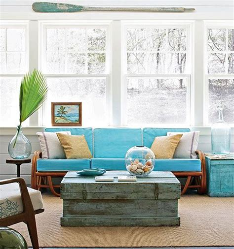 beach style couches find your coastal coffee table style completely coastal