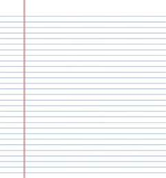 ruled paper template lined paper template free premium templates