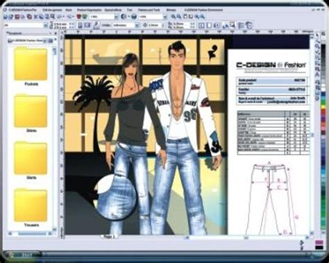 designing software the a to z of working with clothing design software