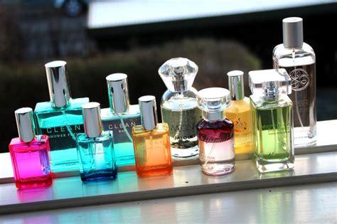 A Parfumer Min Parfumesamling Lullumut En Livsstilsblog