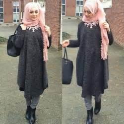 Hijab fashion 2016 2017 muslimah fashion amp hijab style flashmag