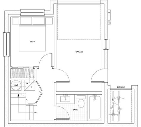 house plan in 500 sq ft tiny house plans 500 square feet