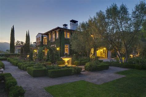 Wo Wohnt Heidi Klum 5471 by Heidi Klum Villa In Kalifornien Ein Traumhaftes Luxushaus