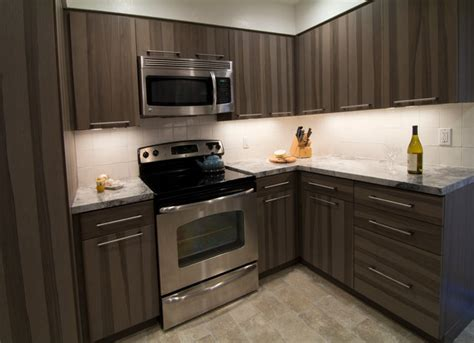 wood veneer kitchen cabinets kitchen cabinet laminate veneer