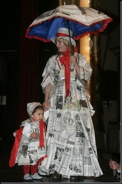imagenes de disfraces de halloween reciclados disfraces para halloween con materiales reciclados linkverde