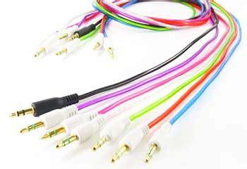 Kabel Setrika Yang Bagus mengenal merk kabel aux yang bagus mau speaker