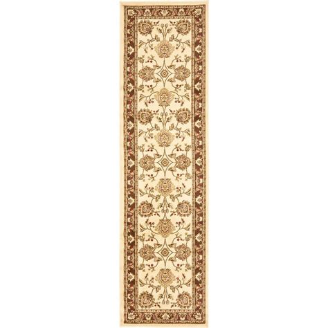 home decorators collection spiral ii home decorators collection spiral medallion ivory brown 2