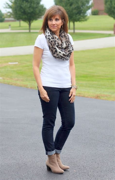 jeans for women in their 40s fashion friday for women over 40 grace beauty