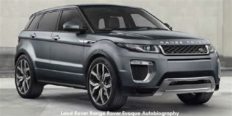 cost of a new range rover sport land rover range rover evoque price land rover range
