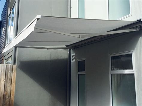 outside awnings melbourne folding arm awnings melbourne awnings shade systems