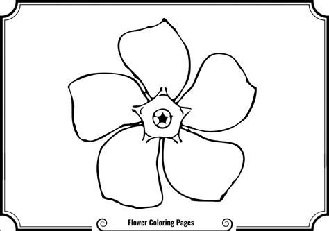 coloring pages you can print for free flower coloring pages that you can print freecoloring4u