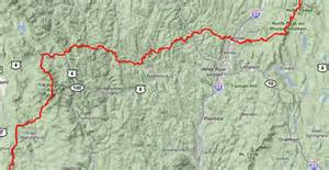 hiking the appalachian and trails killington vermont