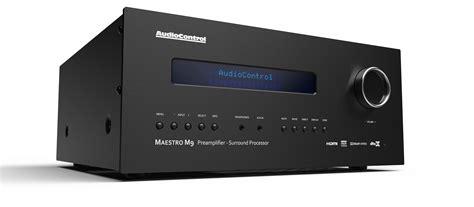 maestro  audiocontrol