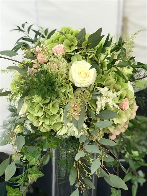wedding flowers cheshire the style parcel