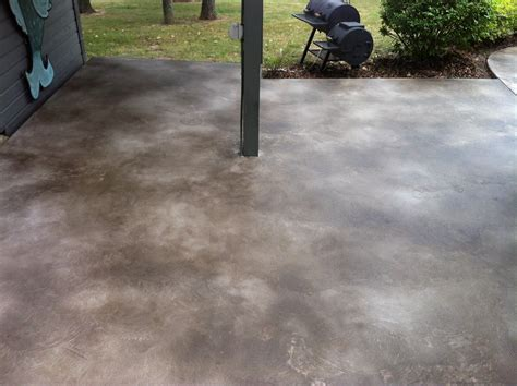floor finishes for existing concrete floor stores acid wash concrete home depot with simple acid wash