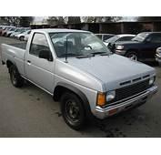 1987 Nissan Pickup  Information And Photos MOMENTcar