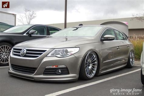 volkswagen passat modified modified volkswagen passat cc 4 tuning