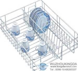 kitchen basket mesh basket supplier wuzhou kingda wire