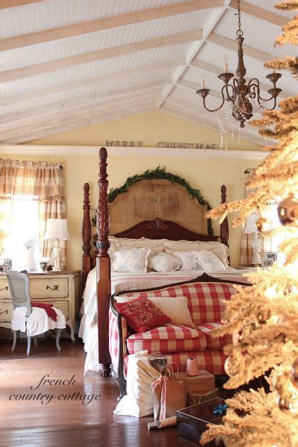 french country style magazine photo shoot stacey steckler briley s home country cottage 1010 best decorating with red images on pinterest