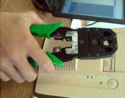 tutorial pemasangan kabel utp tutorial konfigurasi kabel ethernet lan galitekno com