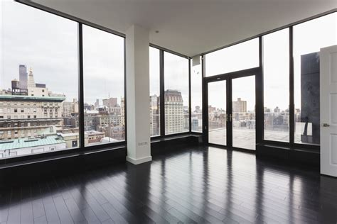 empty apartment bedroom and new york city apartments new york city real estate condos vs co ops