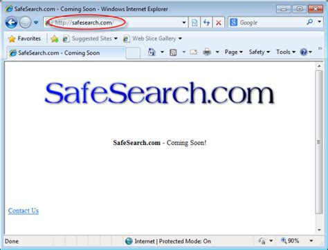 safesearch net virus guide to remove safesearch net redirect virus solved how to remove safesearch com homepage help