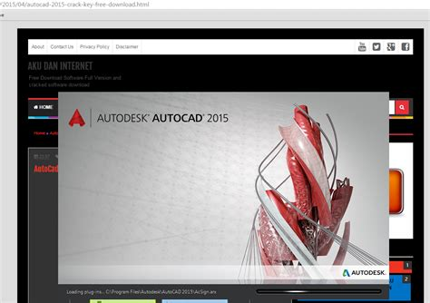 full version autocad autocad 2015 crack key free download free download