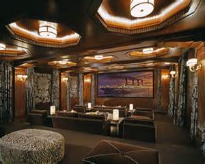 home theater interior design 35 modern media room designs that will you away