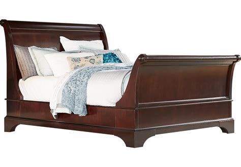 Rooms To Go Sleigh Bed Guide Queen Sleigh Bed Sets Sleigh Bed