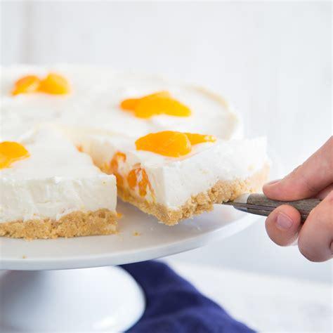 mandarinen philadelphia kuchen rezepte philadelphia torte mandarinen beliebte rezepte