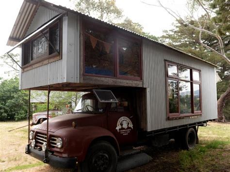 Tiny House Movement Grows In Australia Avoid Mortgages Tiny House Builders In Australia