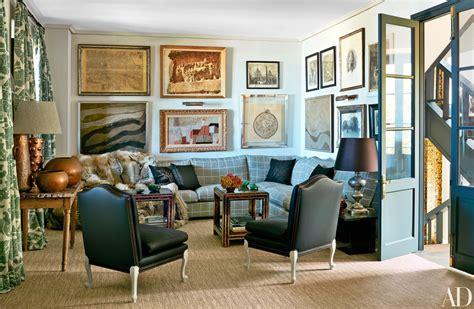 home decor ideas mixing antique furniture