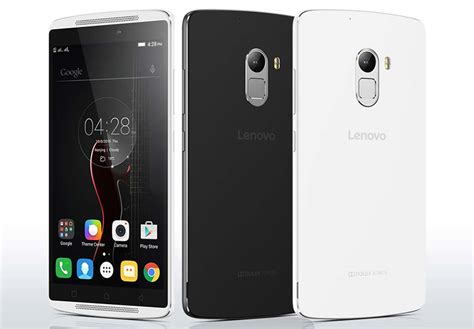 Lenovo K4 Note A7010 Lenovo K4 Note A7010a48 Price Review Specifications