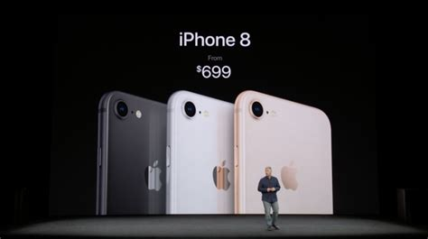 how much will the new iphone 8 iphone x cost plus when will they be released iphonelife
