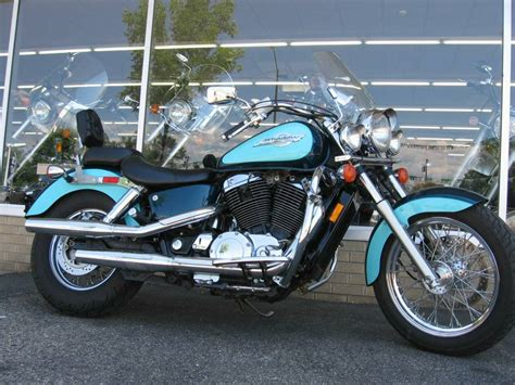 1995 honda shadow 1995 honda shadow for sale 36 used motorcycles from 399