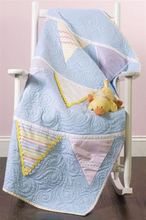 Handmade Baby Shower Banners - handmade baby gift nursery banner quilt baby showers
