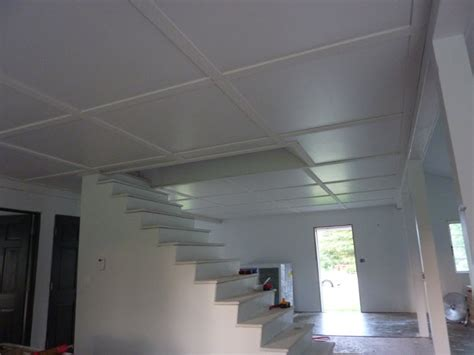 Finding Ceiling Studs by How To Find Wood Joist In Ceiling Talkbacktorick