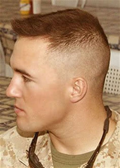 easy hairstyles for military how to do military crew cut hairstyles military hair