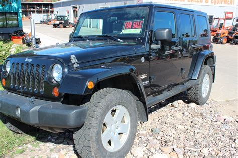 Four Door Jeep For Sale Jeeps For Sale