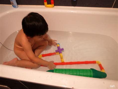 tube 8 bathroom tube bath 小朋友從此不怕洗頭髮 動手diy kidsplay親子就醬玩