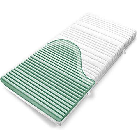 matratze raumgewicht ravensberger kaltschaummatratze softwelle 90 x 200 cm