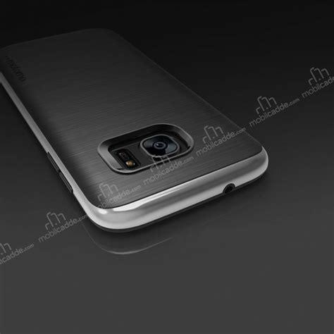 Motomo Samsung S7 Edge motomo samsung galaxy s7 edge siyah kenarl箟 siyah silikon