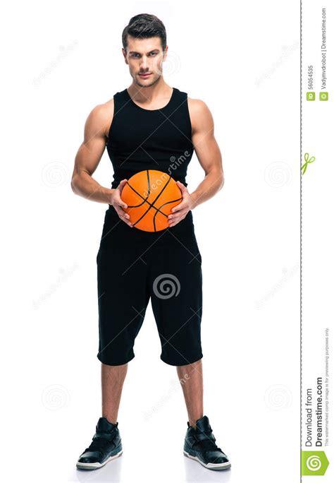 Handsome Basketball Player With Ball Stock Photo - Image ... Bogdan Bogdanovic